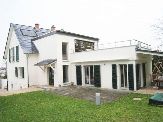 Einfamilienhaus luxus  Angebote - Miete - Gerolsheim - *** LUXUS - EINFAMILIENHAUS ...