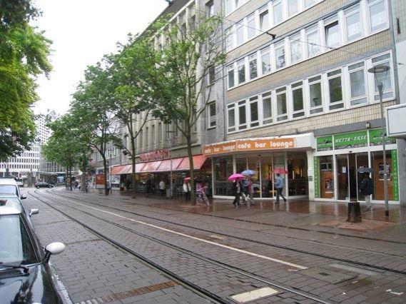 Wohnung Ludwigshafen