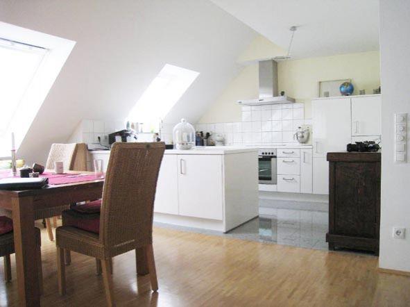 maissonette mietwohnung in ludwigshafen rheing nnheim. Black Bedroom Furniture Sets. Home Design Ideas